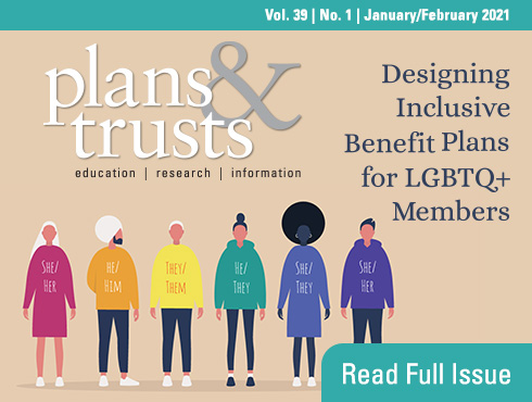 Designing Inclusive Benefit Plans for LGBTQ+ Members