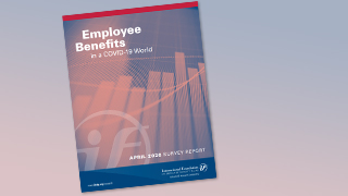 employee benefits in a covid-19 world