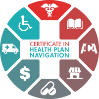 Certificate in Health Plan Navigation