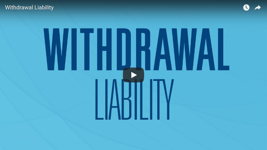 Withdrawal Liability