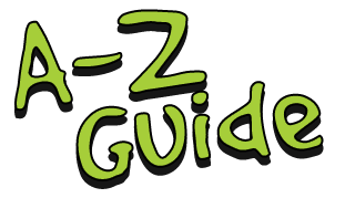 A-Z Guide