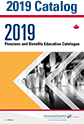Pensions and Benefits Education Catalogue 2019