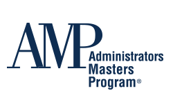 Administrators Masters Program® (AMP®)