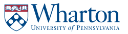 Wharton Investment Courses