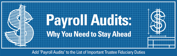 payroll audits why you need to stay ahead - Payroll Duties