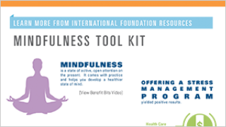Mindfulness Toolkit