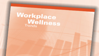 Workplace wellness trends