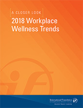 A Closer Look: Workplace Wellness Trends